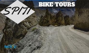 Spiti Bike Tours