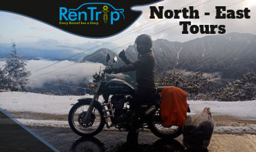 North East Bike Tours