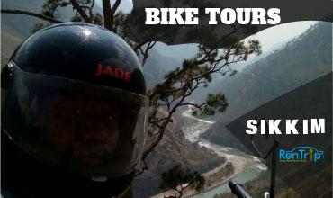 Sikkim Bike Tours