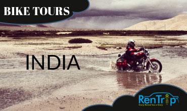 All India Bike Tours