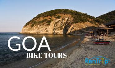 Goa Motorcycle Tours