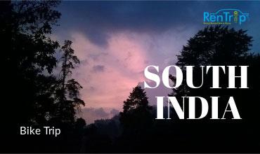 South India Bike Tours