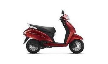 Rent a Bike or Scooty in Pune, Two Wheeler Rental in Pune