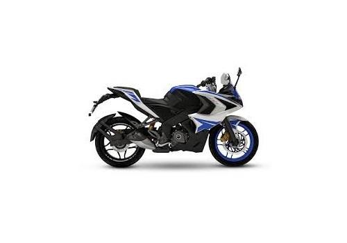 Rent Bajaj Pulsar Rs 200 Bike In Thrissur Pulsar Rs 200 Bike On Rent Rentrip In